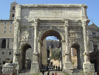 Roman Architecture Essential Humanities
