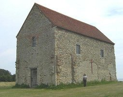 Anglo-Saxon Church