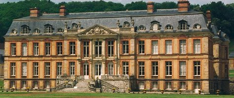 Famous French Architects baroque architecture | essential humanities