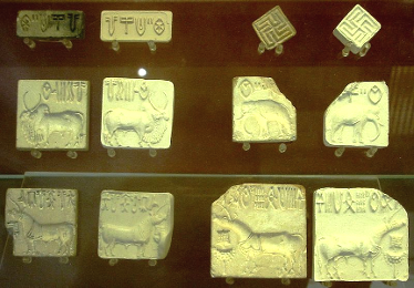 Indus Civilization Seals