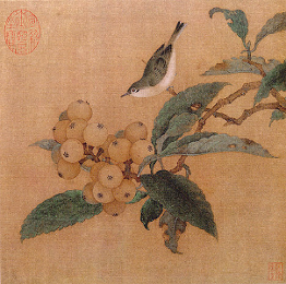 Bird-and-flower Painting