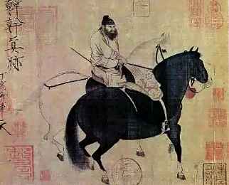Chinese Figure Painting