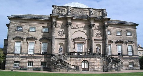 Kedleston Hall (Robert Adam)