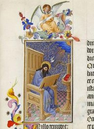 Luke (Très Riches Heures)