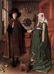 Arnolfini Marriage