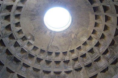 Roman Architecture Domes roman architecture | essential humanities