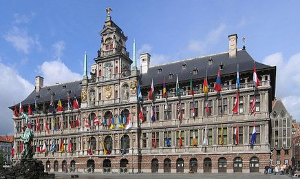 Renaissance Building in the Low Countries