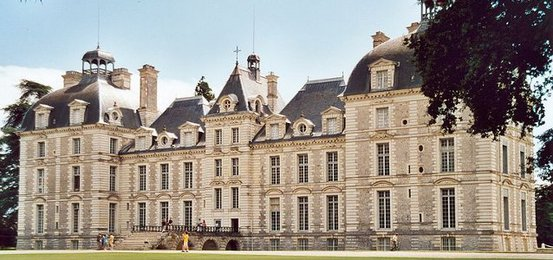 Renaissance Chateau (France)