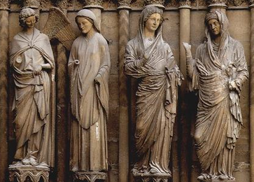 Medieval Sculpture | Essential Humanities