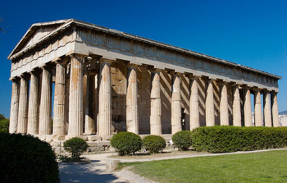 Modern Architecture Greek Influence greek architecture | essential humanities
