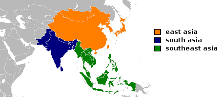 South East Asian History 94