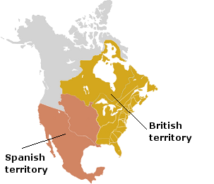 Colonial America after the Seven Years' War