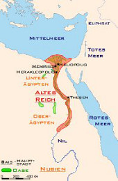 History Of The Ancient Middle East Essential Humanities - Map of egypt 2000 bc