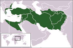 First Persian Empire