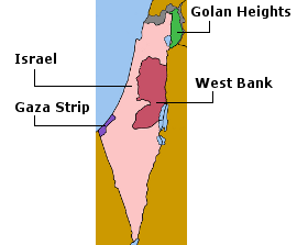 Israel and the Occupied Territories