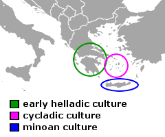Cultures of the Pre-Palace Age