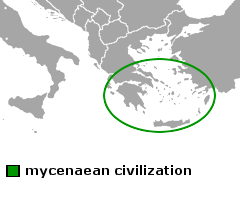 Cultures of the Mycenaean Age
