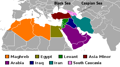 History of the Ancient Middle East | Essential Humanities