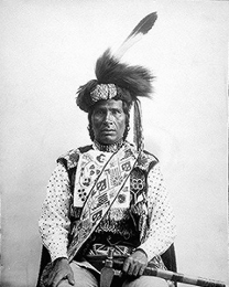 Northeast Man (Ojibwe)